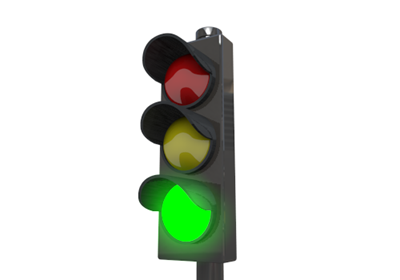 Green Stop Light Clipart | Clipart Panda - Free Clipart Images