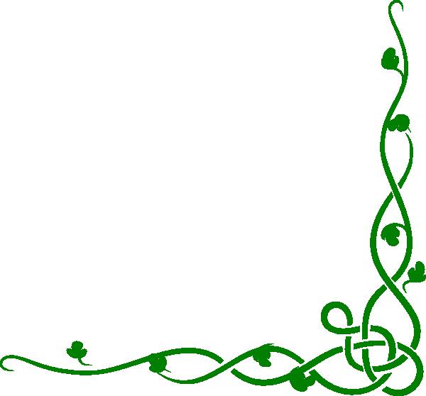 Vine Designs Art : Green vines clip art clipart panda free images