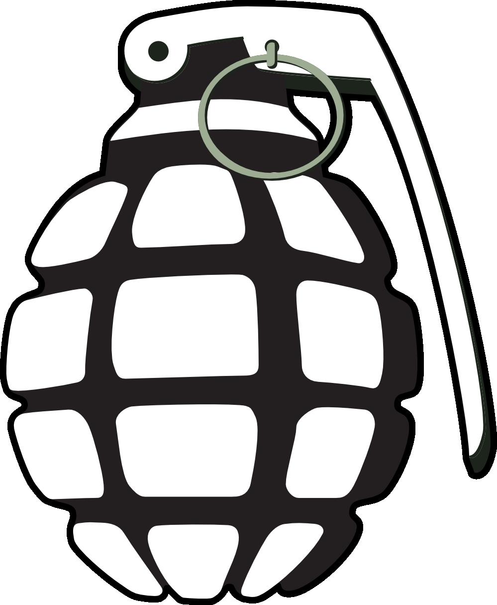 grenade vector clipart best clipart panda free clipart images rh clipartpanda com Bomb Vector Grenade Graphics
