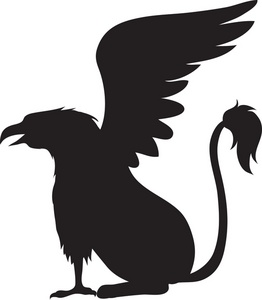 Griffin Clipart