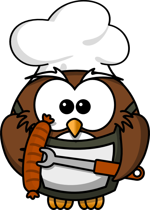 Grill Clipart | Clipart Panda - Free Clipart Images