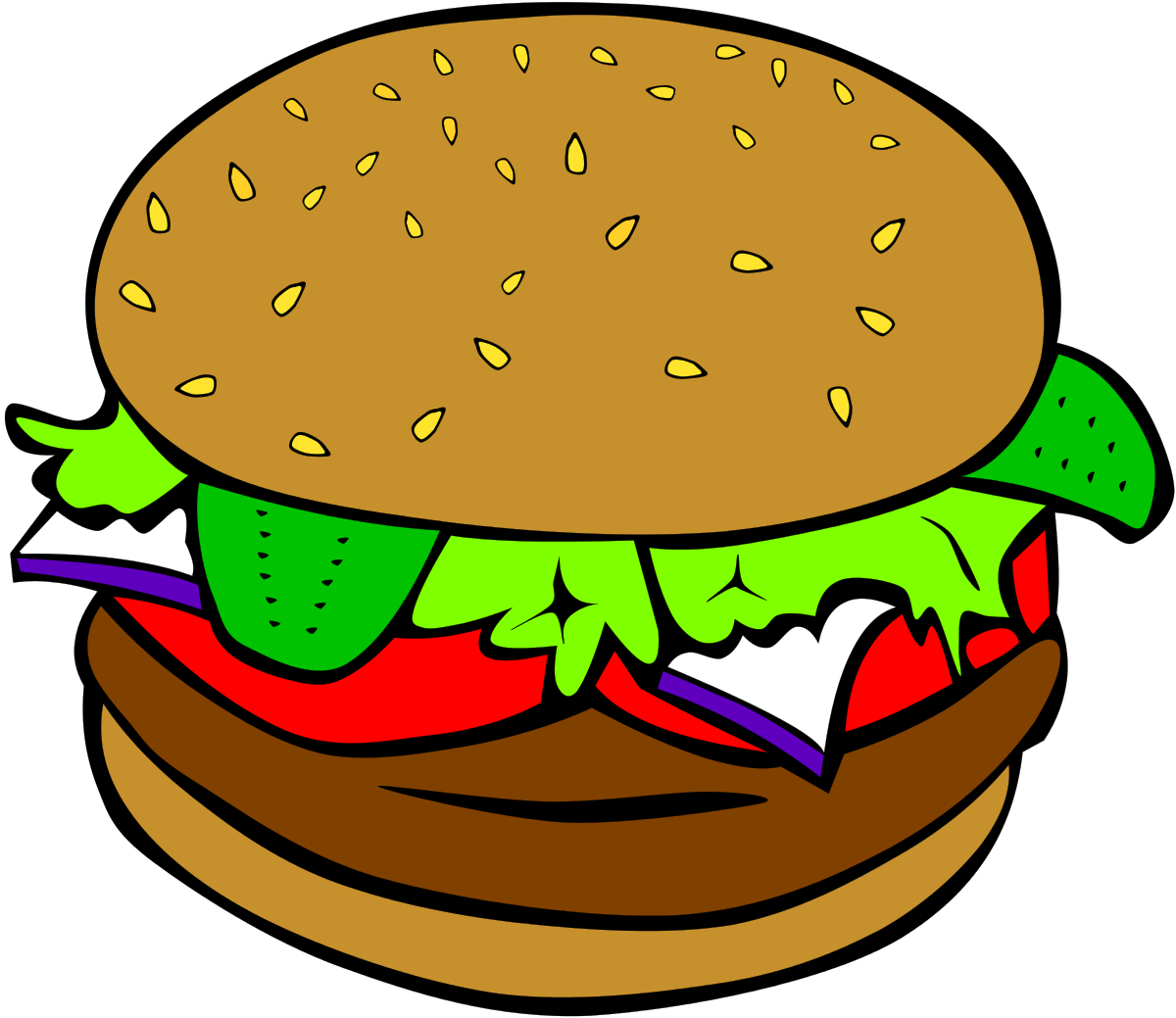 Grilled Cheese Sandwich Clipart | Clipart Panda - Free Clipart Images