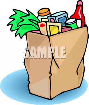 groceries clip art free clipart panda free clipart images rh clipartpanda com plastic grocery bag clipart