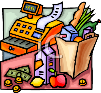 Clip Art Grocery Clipart supermarket clipart panda free images