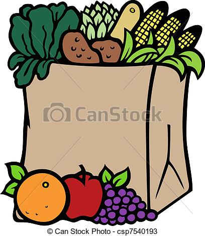 Clip Art Grocery Clipart grocery clipart free panda images
