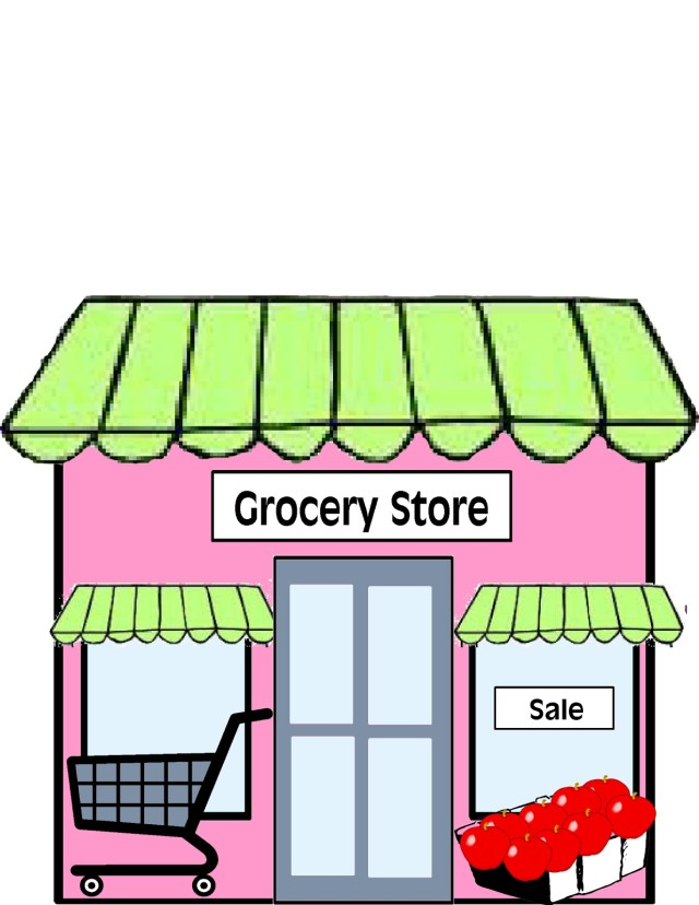 grocery store clipart pets clipart panda free clipart images rh clipartpanda com grocery store aisle clipart grocery store clipart black and white