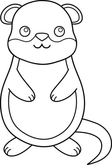 Groundhog 20clipart | Clipart Panda - Free Clipart Images