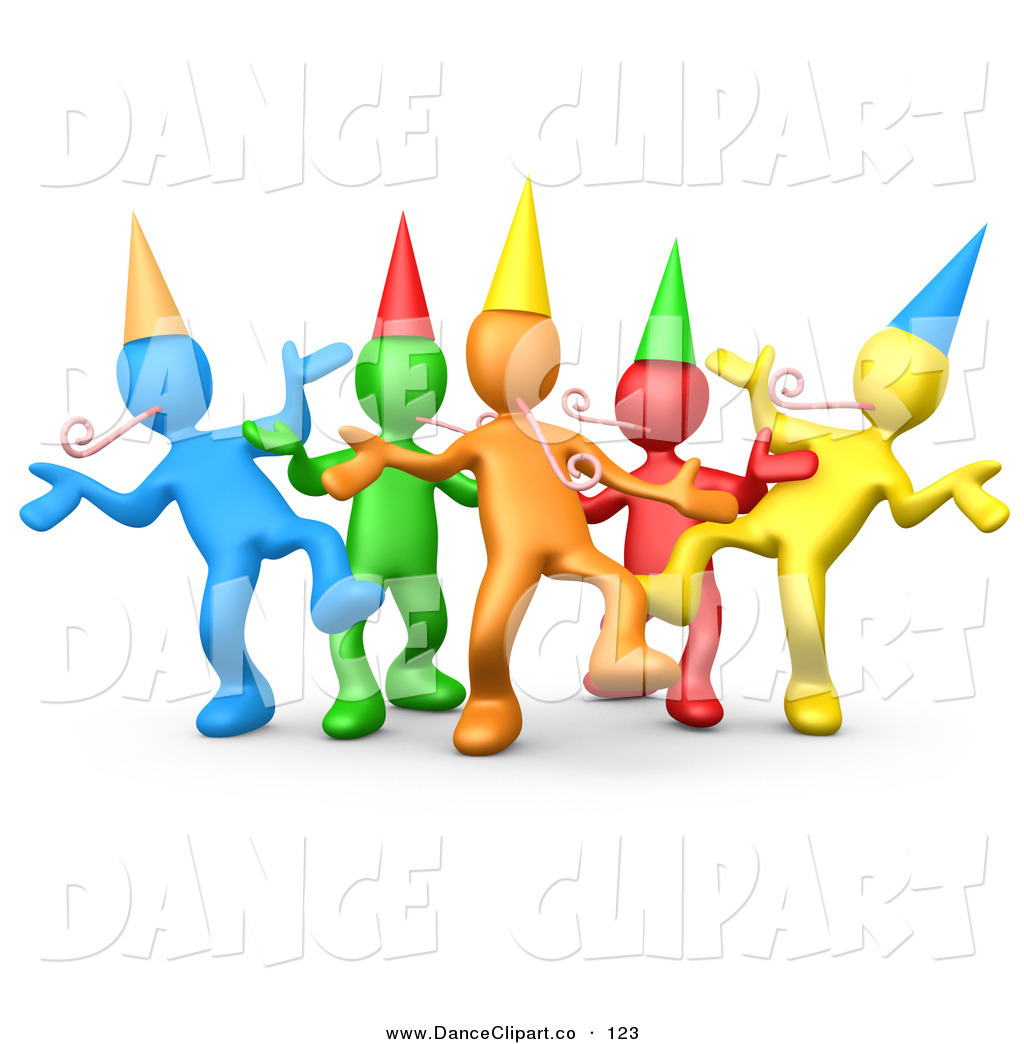 Group Of People Clipart Black And White | Clipart Panda - Free ...