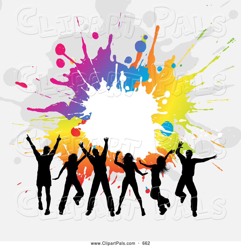Group Of Friends Clipart | Clipart Panda - Free Clipart Images
