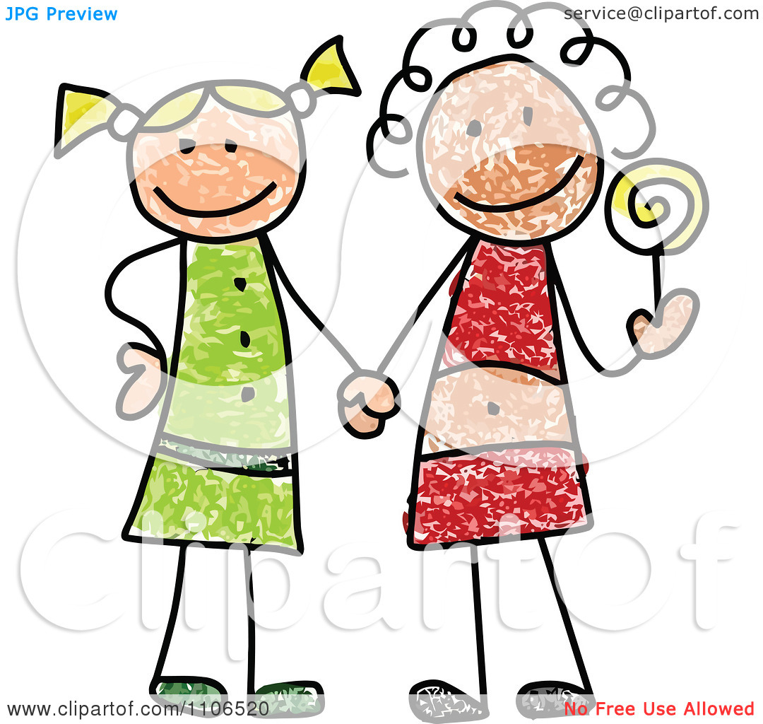 group%20of%20girl%20friends%20clipart