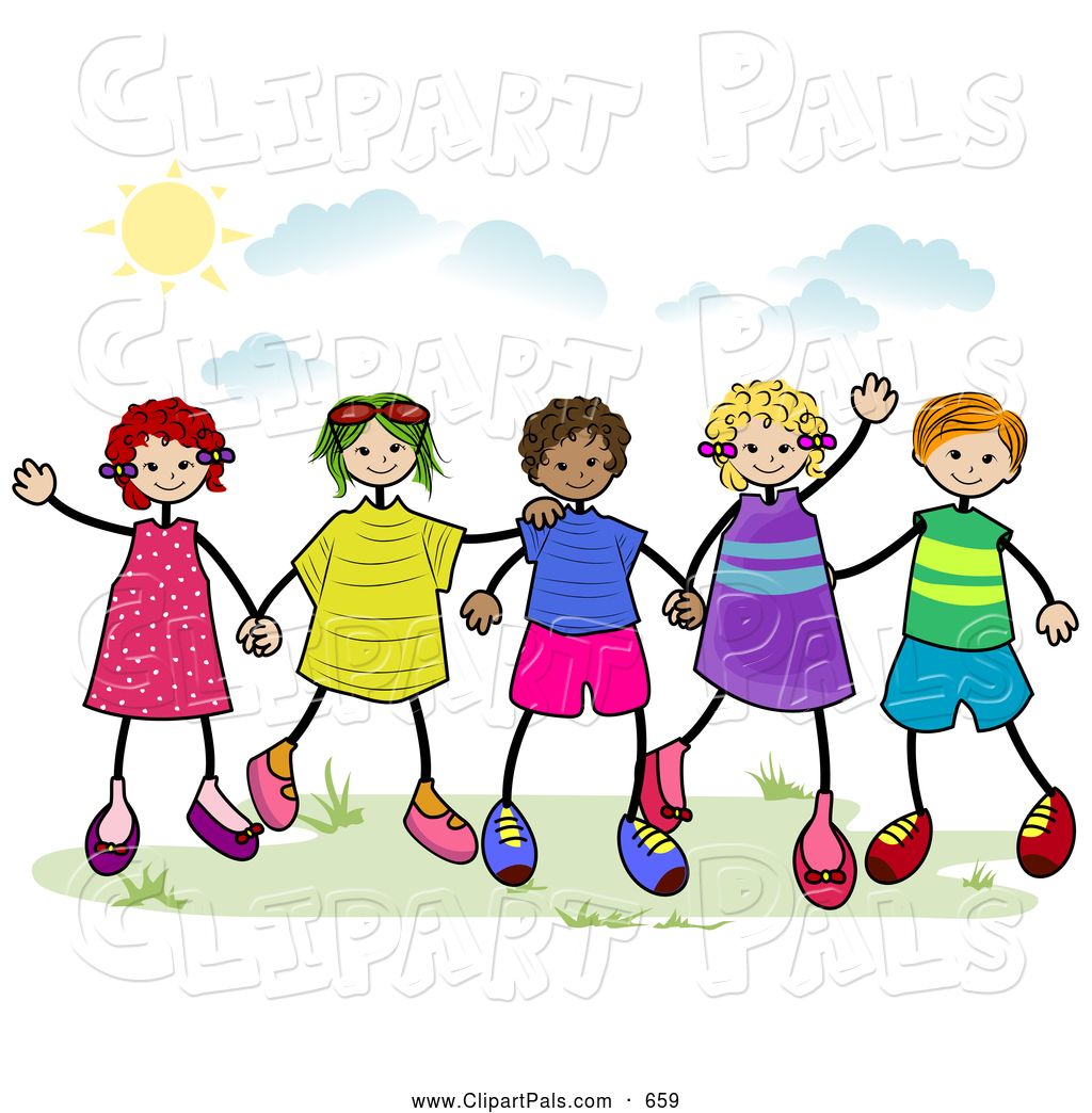group%20of%20kids%20clipart
