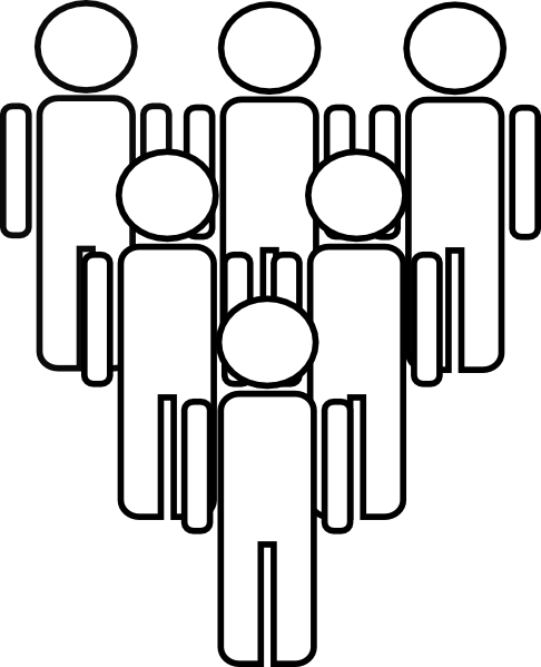 group-of-people-clipart-group-of-people-hi pngGroup Of People Clipart