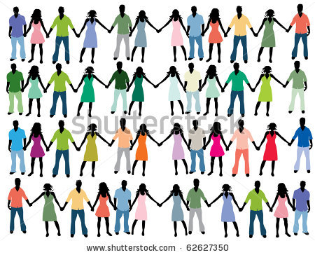 stick people holding hands clipart clipart panda free clipart images rh clipartpanda com Graphics of People Holding Hands People Holding Hands Icon