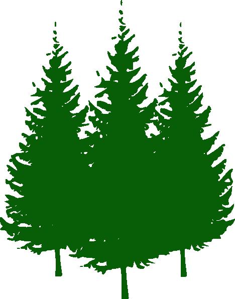 Clip Art Clip Art Trees pine tree clipart panda free images