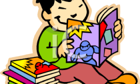 Guided Reading Clip Art | Clipart Panda - Free Clipart Images