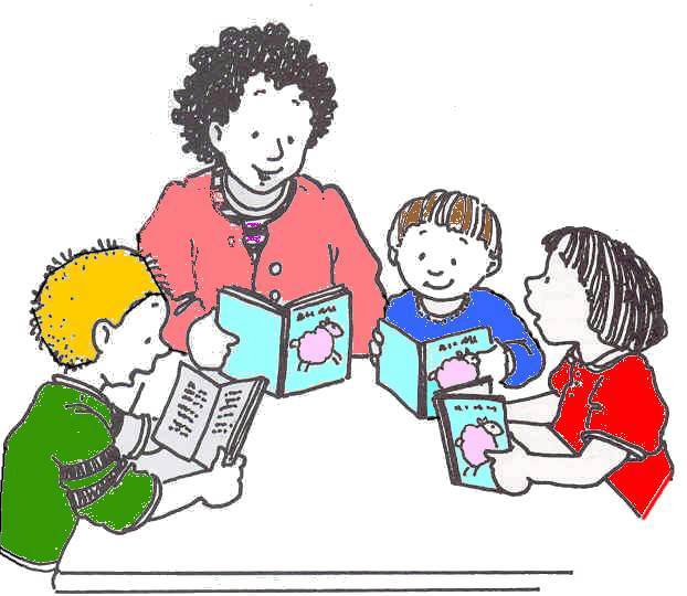 Fleetwood Elementary School: Reading Group Rules