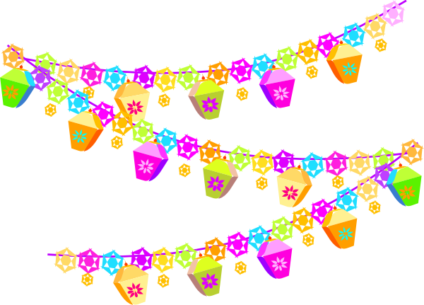 Clipart christmas decorations clipart panda free for Decoration clips