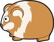 Guinea Pig Clip Art | Clipart Panda - Free Clipart Images