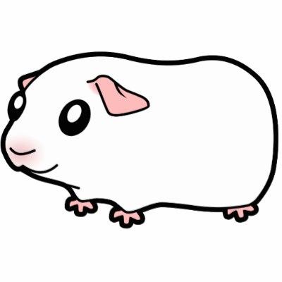 Guinea Pig Clip Art Free | Clipart Panda - Free Clipart Images