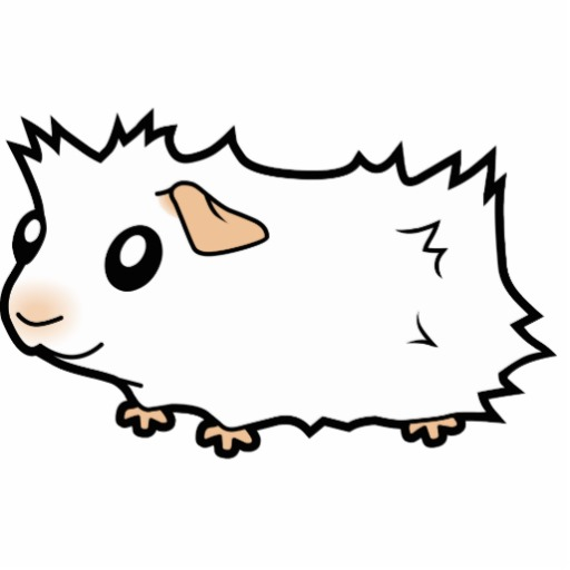Guinea Pig Clipart Clipart Panda Free Clipart Images