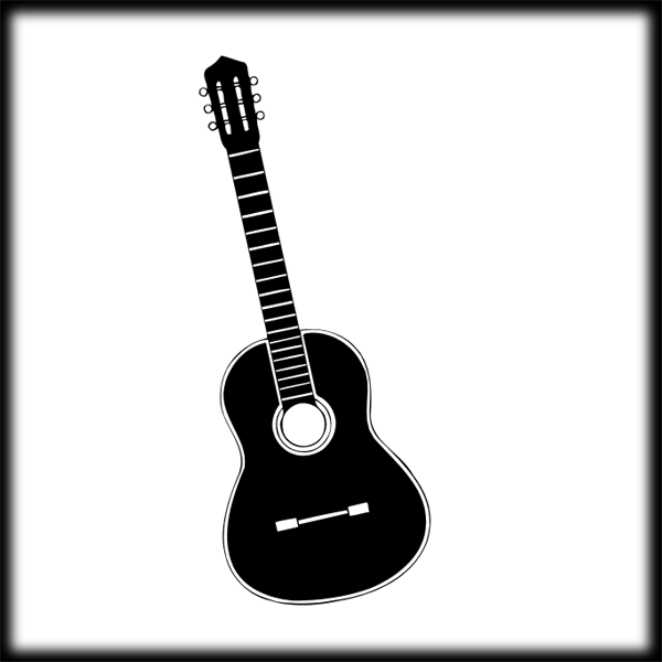 Guitar Clip Art | Clipart Panda - Free Clipart Images