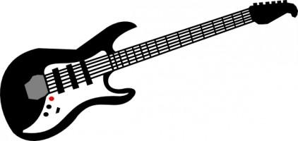electric guitar clip art clipart panda free clipart images rh clipartpanda com electric guitar clip art black and white electric guitar clipart png