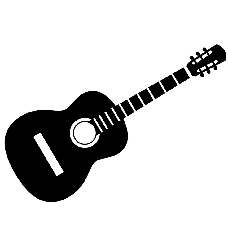 Image result for guitar clipart