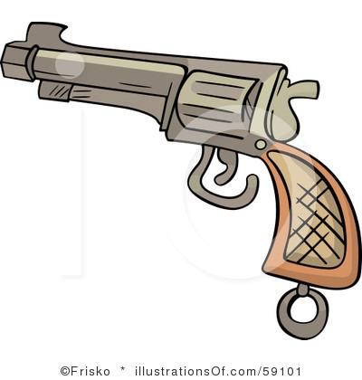 Cowboy Gun Clipart | Clipart Panda - Free Clipart Images
