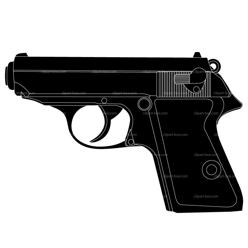 Gun Clip Art Vector   Clipart Panda - Free Clipart Images