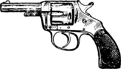 gun pistol clip art vector clipart panda free clipart images rh clipartpanda com pistol clipart piston clip art