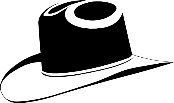clipart panda cowboy - photo #43