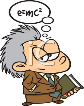 ... -5102_Cartoon_of_a_Really_Smart_Guy_with_Gray_Hair_clipart_image.jpg