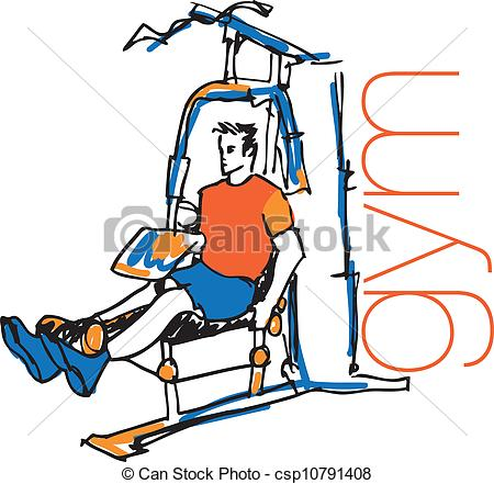 Go Back > Gallery For > Gym Clipart