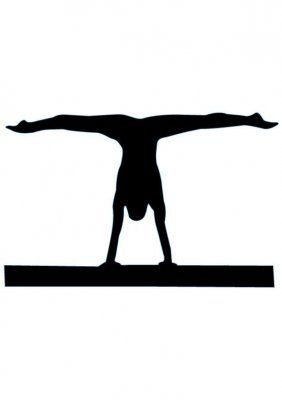 gymnast silhouette clip art 8 clipart panda free clipart images rh clipartpanda com gymnastics clipart free gymnastics clipart free