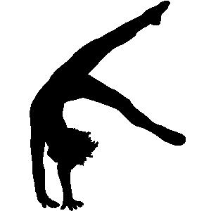 Gymnastics Clipart Floor | Clipart Panda - Free Clipart Images