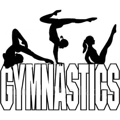 Gymnastics Clipart Parallel Bars Clipart Panda Free