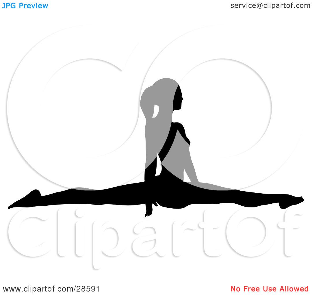 gymnastics%20clipart%20silhouette