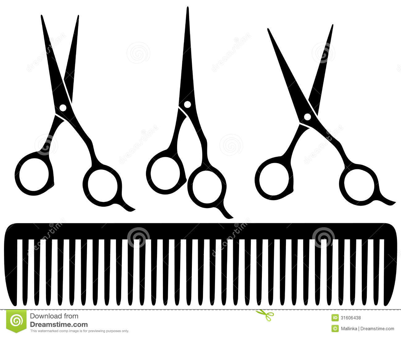 scissors clipart black and white clipart panda free