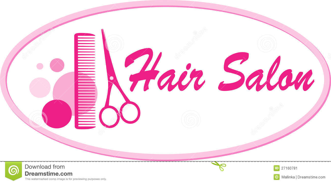 beauty shop clip art free - photo #6
