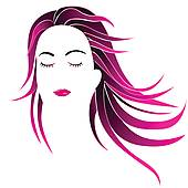 Hairstyles Clipart : Hairstyles Clip Art Free Clipart Panda - Free Clipart Images