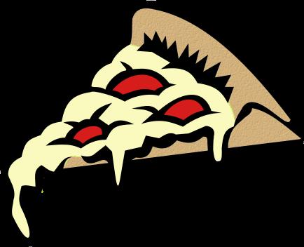 Half Pizza Clipart | Clipart Panda - Free Clipart Images