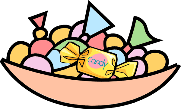 halloween candy clipart free - photo #9