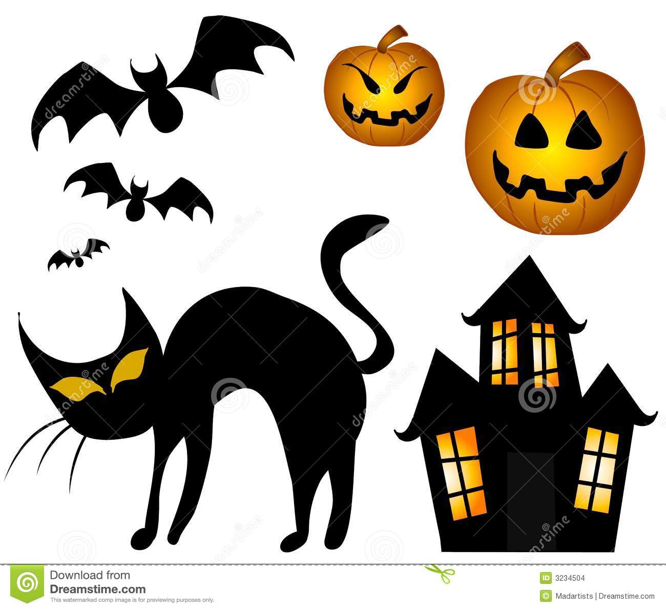 halloween image clipart - photo #21