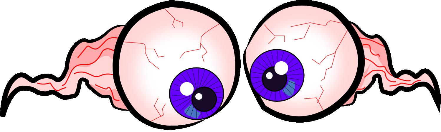 Halloween Eyeball Clipart | Clipart Panda - Free Clipart Images