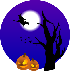 halloween full moon clipart clipart panda free clipart images rh clipartpanda com Moon and Stars New Moon Clip Art