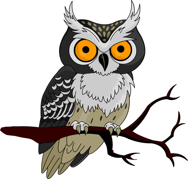 Cute Owl Halloween Clipart | Clipart Panda - Free Clipart Images