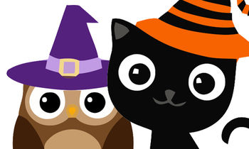 Cute Halloween Clipart | Clipart Panda - Free Clipart Images