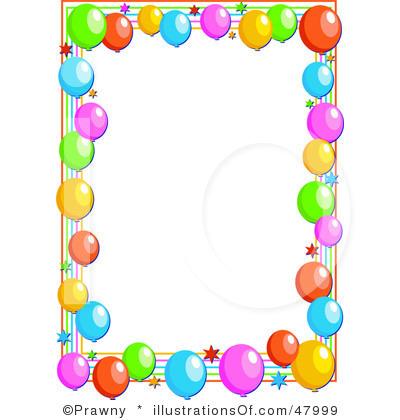 Hot Air Balloon Border Clip Art | Clipart Panda - Free Clipart Images