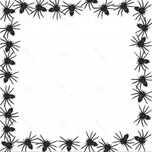 Halloween Party Borders | Clipart Panda - Free Clipart Images
