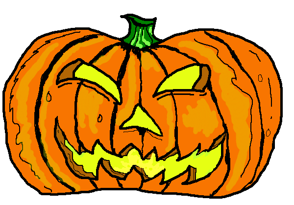 Halloween Party Clipart | Clipart Panda - Free Clipart Images